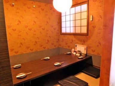 京町ヤキトリ 鶏乃介  店内の画像
