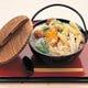 ☆ちゃんこうどん 大相撲の季節のみ限定でお作りする人気料理☆