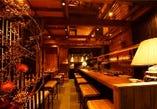 SPAIN bar Caliente