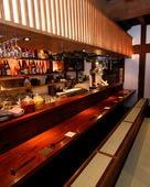 五代目 蔵DINING 酒田屋商店  店内の画像