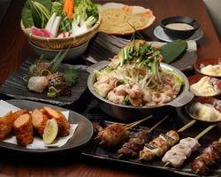 五代目 蔵DINING 酒田屋商店  コースの画像