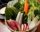 飯能産野菜【埼玉県飯能市】