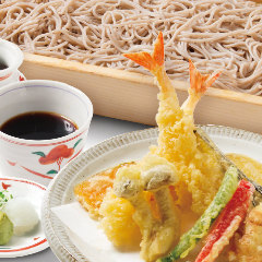 京都蕎麦 天風