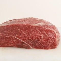 黒毛和牛うで肉(80g)