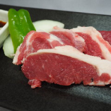 道産テクセル羊肉
