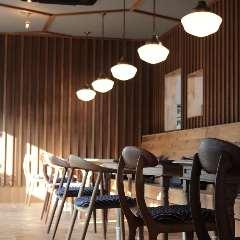 zuiun dining Book cafe