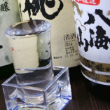【和食×飲み放題】日本酒・焼酎・カクテルなど…。各種宴会に♪