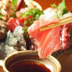 日本酒の魚枡 はなれ