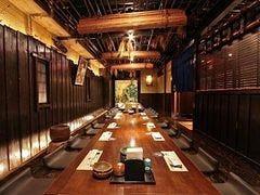 九州料理×個室 おいどん 不動前店 店内の画像