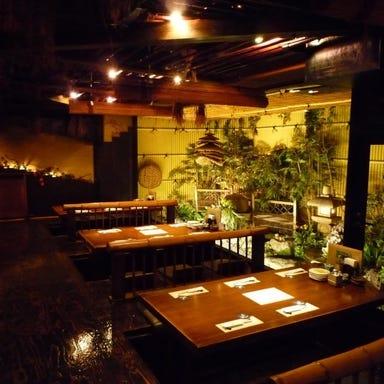 九州料理×個室 おいどん 不動前店 コースの画像