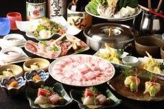 九州料理×個室 おいどん 不動前店