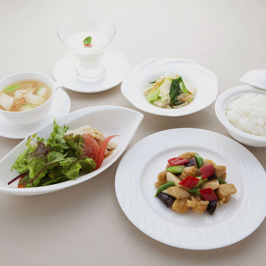 中国料理 東天紅 KITTE名古屋店 コースの画像