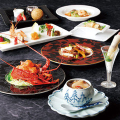 中国料理 東天紅 KITTE名古屋店