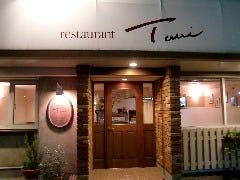 restaurant Toui
