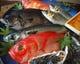 市場直送の新鮮旬魚!