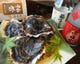 広島といえば「牡蠣(カキ)」。岩牡蠣と地酒で広島堪能!!