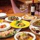 【5/10~】季節のお料理を心ゆくまで「初夏のランチブッフェ」