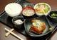 ランチでダントツ1番人気! 1日限定10食!とろ~り角煮定食