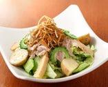 鹿児島県産黒豚のしゃぶしゃぶ温野菜サラダ