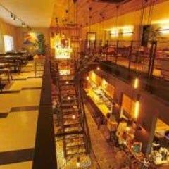 nine CAFE(ナインカフェ)