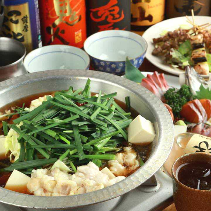 味わい深い九州料理を心ゆくまで堪能