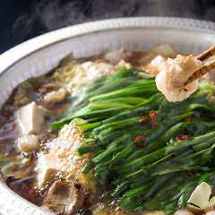 九州郷土料理と宴会個室 わらじや 京橋本店