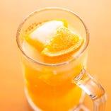 生搾り酎ハイは果実の濃厚さがたまらないお酒