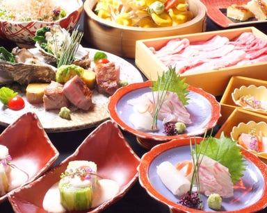 旬菜健美 癒宴【ゆえん】  コースの画像