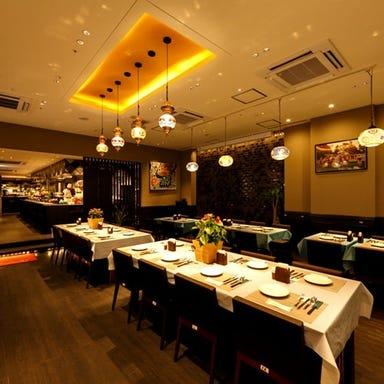 本場タイ&アジアン料理 Asiatique(アジアティーク)立川店 メニューの画像