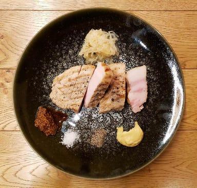 東京野菜キッチンSCOP 赤坂 メニューの画像