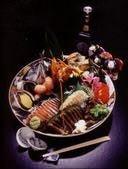 豪快皿鉢料理
