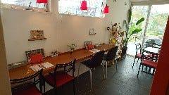 フェイバリットカフェ FAVORITE CAFE in エコフルタウン