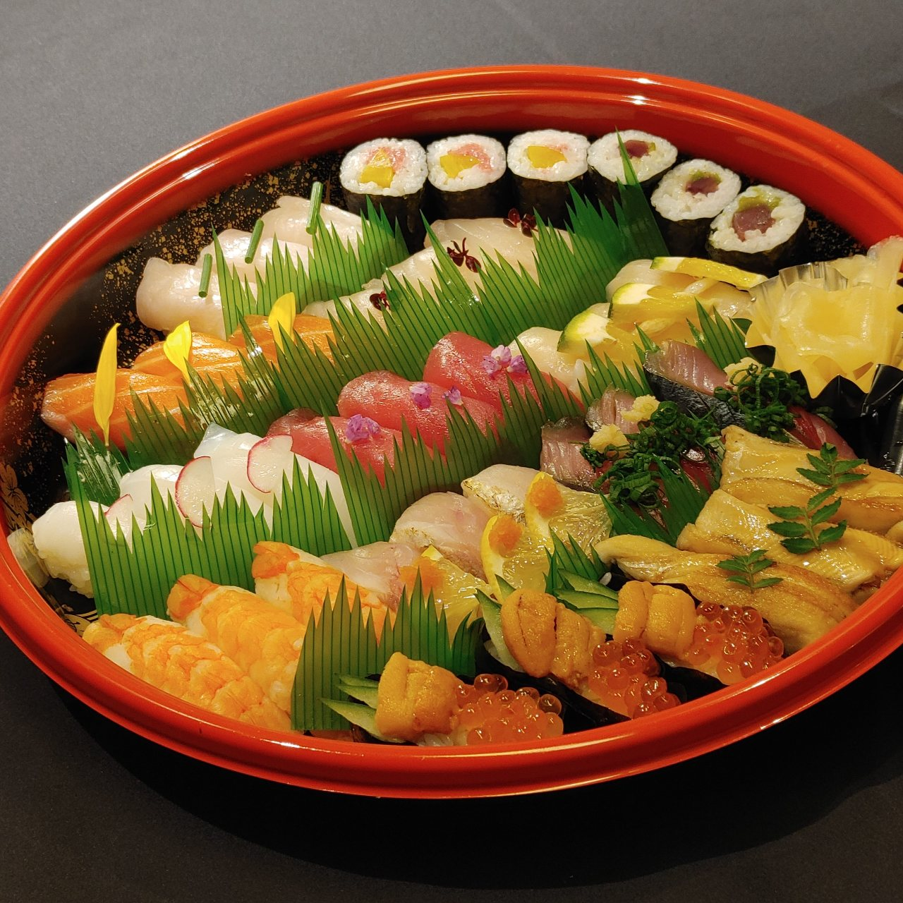 ネット予約!刺盛、寿司、オードブル
