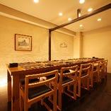 【3階】~24名様用完全個室(1部屋)