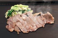 北海道士幌黒牛 リブロース