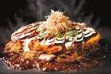 【イチオシ】豚たっぷりモダン焼き