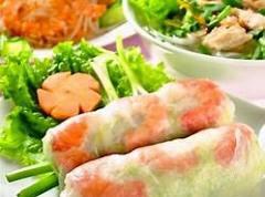 タイ・ベトナム料理専門店 新ハノイ