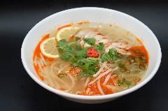ベトナム料理 新ハノイ みらい平店