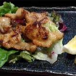 セセリ/ボンジリ/砂ずり