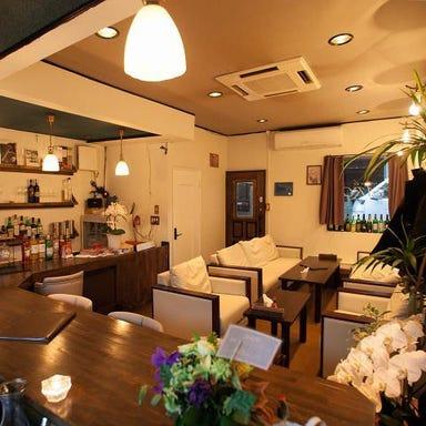 Restaurant Cafe CARO  メニューの画像