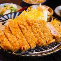 沖縄とんかつ食堂 しまぶた屋 久茂地店