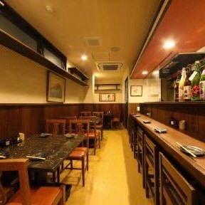 焼鳥酒場 笑 神戸三宮  コースの画像
