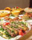 アラビアレストラン ゼノビア