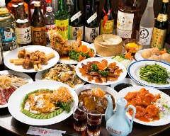 1番人気《オーダー式食べ飲み放題》料理100種類+2時間飲み放題