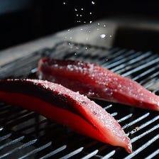 土佐の伝統を味わう「わら焼き」