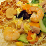 K.L. 中華街風 あんかけ麺