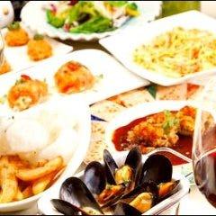夜景×ステーキ big chef ~お台場デックス東京ビーチ~イメージ