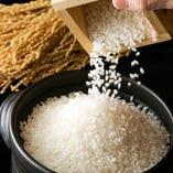 素材の旨味にこだわったお料理の数々、存分にお楽しみください。
