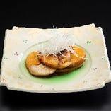 茨城の郷土料理あんこう