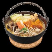 【自家製麺】野菜ほうとう